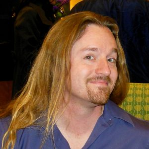 Jesse Mueller, owner and chief technician at BlueScreen Computer