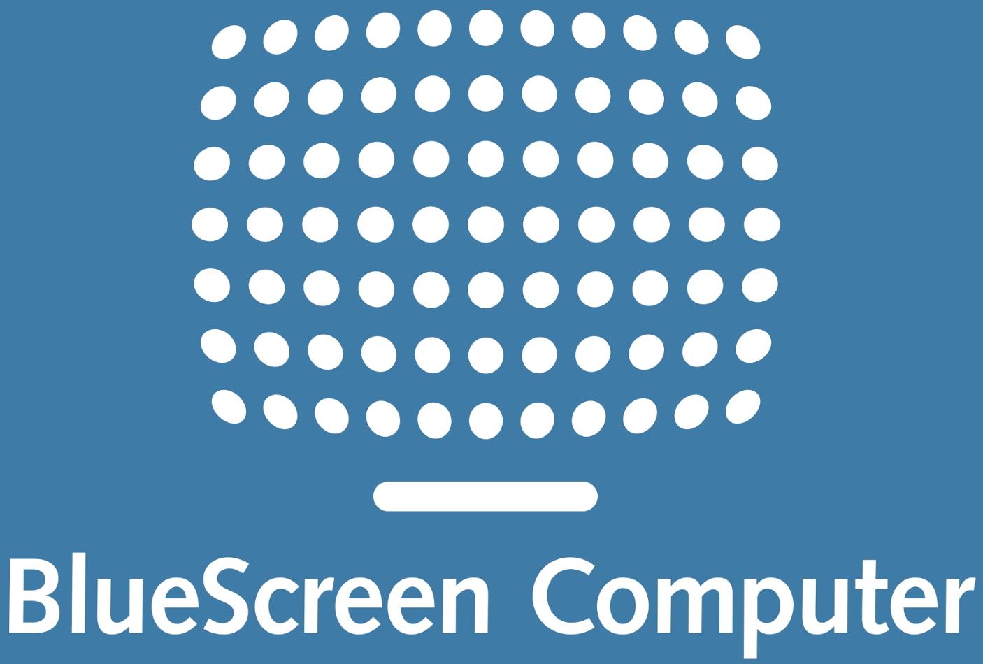 BlueScreen Computer